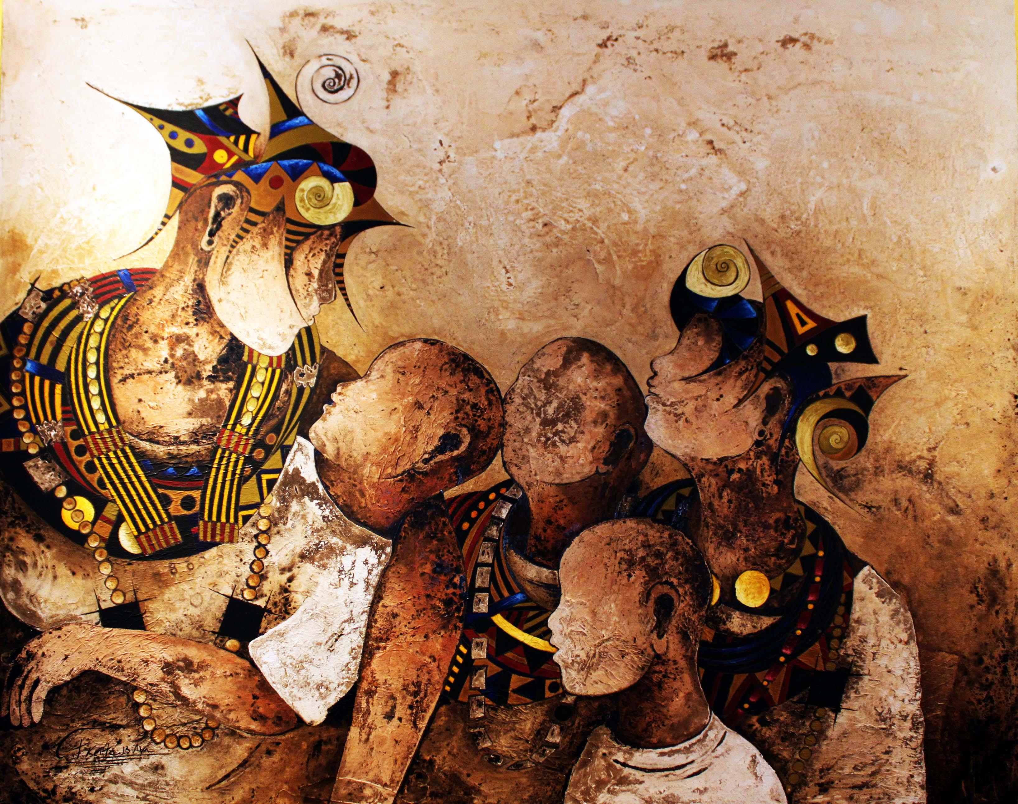 """Résultat de recherche d'images pour """"cheikh keita artiste"""""""