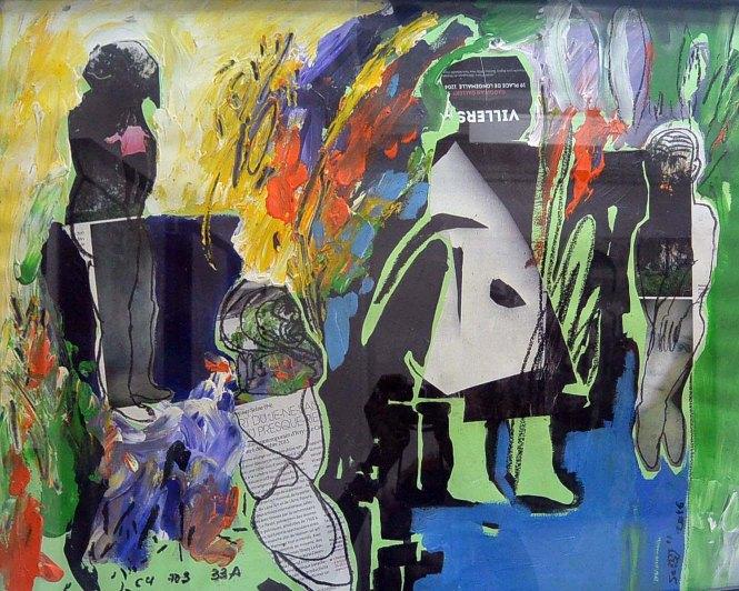 12.b / Soly Cissé 68 x 54