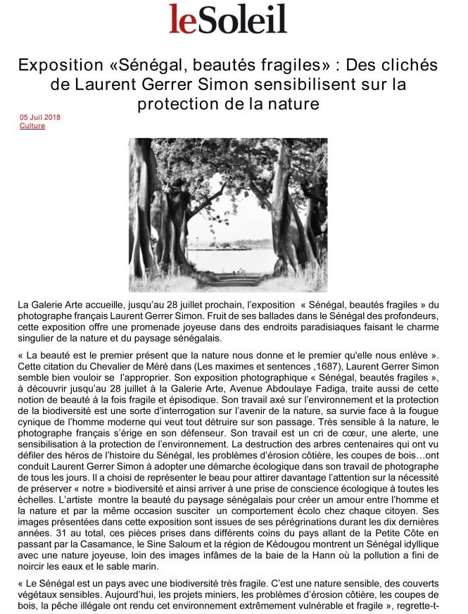 LE SOLEIL LAURENT GERRER-1